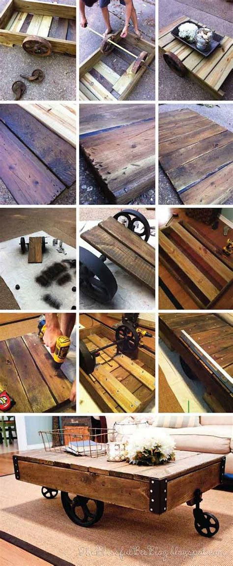 industrial diy projects 23 clever diy industrial furniture projects revolutionizing mundane design lines