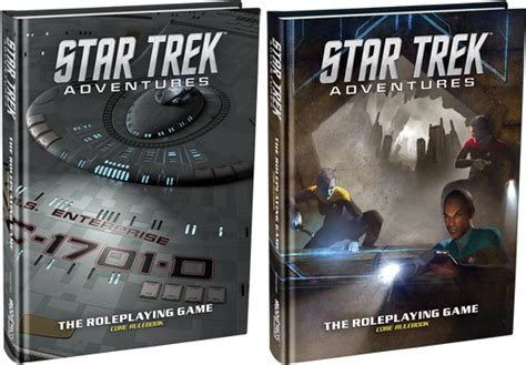 trek discovery official collector s edition books trek trek adventures set for launch