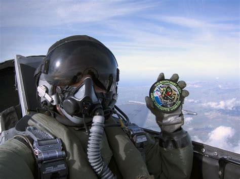 by order of the air force phlet 91 212 secretary of the air force f 16 pilot