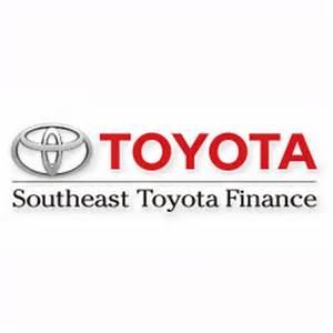 Www Toyota Financial Southeast Toyota Finance