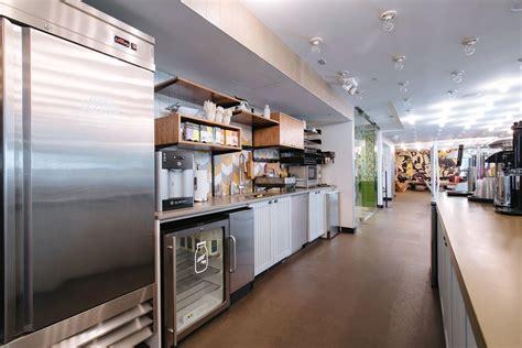 Kitchen Design Massachusetts by Wework Boston S South Station Officelovin