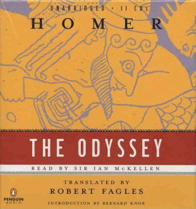 the odyssey picture book the odyssey homer 9780143058243