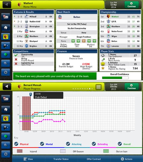 football manager handheld apk free football manager handheld 2014 v5 1 2 apk data android bank