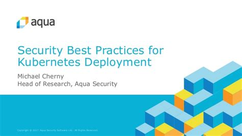 Best Home Security Practices Lovetoknow Security Best Practices For Kubernetes Deployment