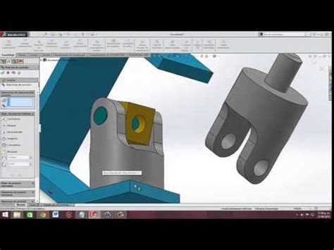 tutorial de solidworks 2015 tutorial de solidworks 2015 ensamble usar audifonos