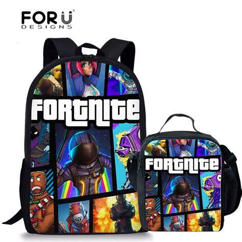 fortnite bag fortnite school bags backpacks for shop for