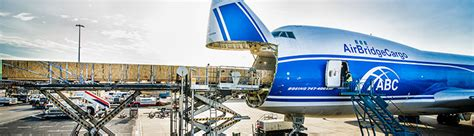 airbridgecargo airlines welcome