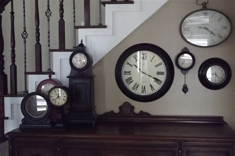 wall clock designs decorate with wall clocks how to enhance your decor with wall clocks the trent