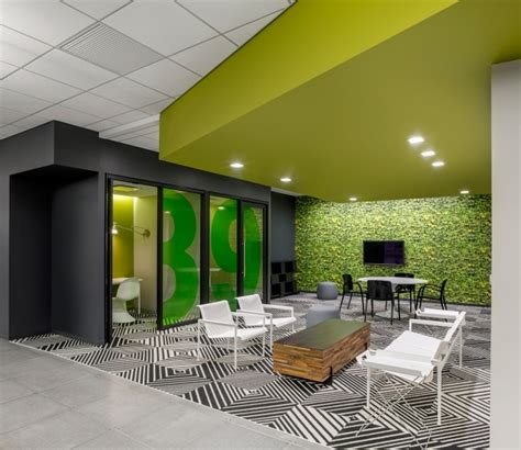 green room media initiative media offices by ted moudis associates new