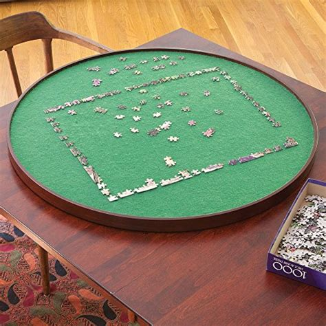 jigsaw puzzle table top top 5 jigsaw puzzle tables ideal solutions for avid