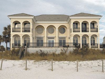 panama city fl house rentals 6br house vacation rental in panama city florida 182478