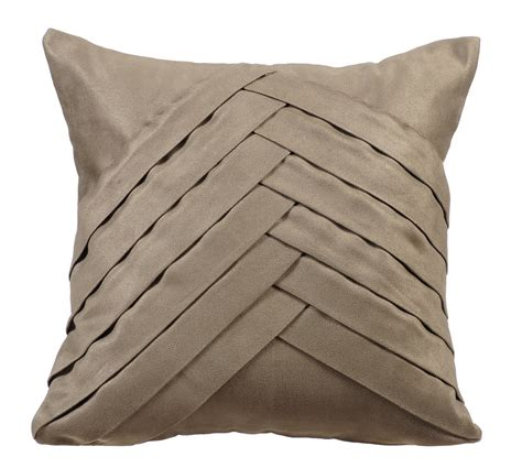 bed throw pillows stone grey throw pillows for bed 16x16 pillow covers suede