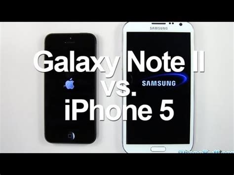 boat browser iphone galaxy note 2 vs iphone 5 boot up app speed and