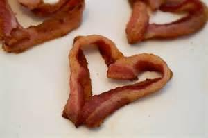 valentines bacon the loveburger 2015 valentine s day ideas