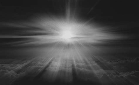 A Light Shining In Darkness by Your Light Will Come Witnesses To