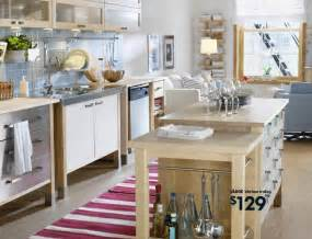 Free Standing Kitchen Cabinets Ikea The Idea Of A Free Standing Kitchen Is Getting Around Constant Craftsman Organic Gardening