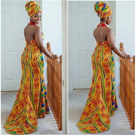 ghana african traditional outfit kitenge dresses for wedding 17 beautiful kitenge bridal design