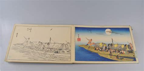 hiroshige books after hiroshige 1797 1858 yodo gawa