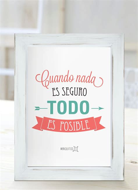 imagenes cuadros motivacionales 25 best ideas about cuadros con frases on pinterest