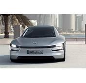 VW XL1 Diesel Electric 314 Mpg Plug In Hybrid Revealed