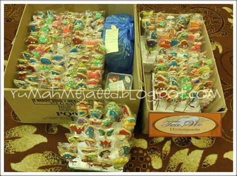 Pesanan No 11 welcome to teawe s pesanan cookies