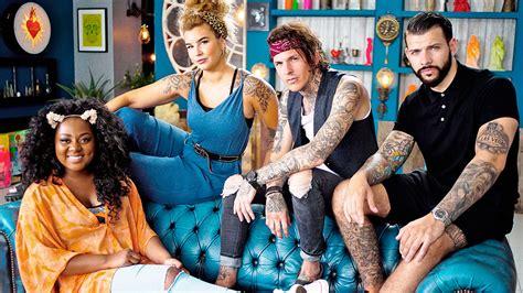 tattoo fixers fail tattoo fixers epic fail alice perrin made a big mistake