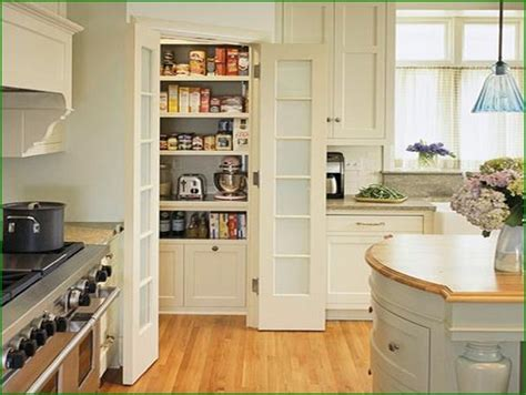 Corner Kitchen Pantry Ideas 25 Best Ideas About Corner Pantry On Pinterest Homey Kitchen Farmhouse Kitchens And Corner