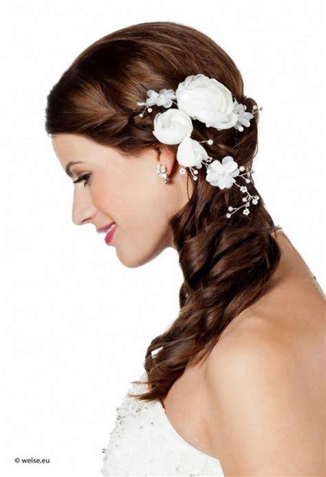 Hochzeit Braut by Frisur Hochzeit Braut