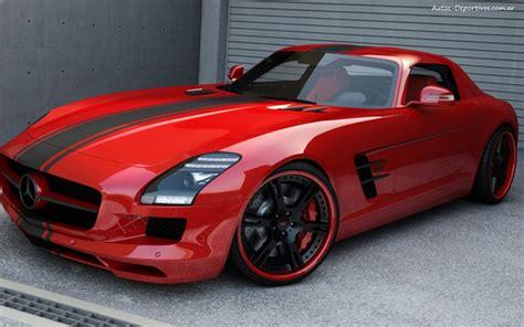 car wallpaper 176x220 autos deportivos sports car mercedes hd widescreen 10349