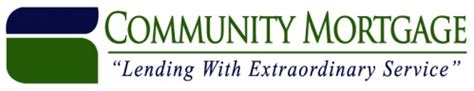 community mortgage llc home loans