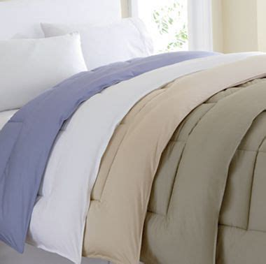 down comforter made in usa jc penny home medium warmth down alternative comforter