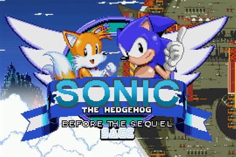 sonic fan games online the fan made sonic trilogy you have to play photo red