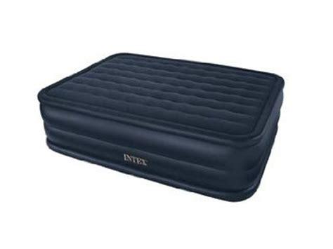 intex  comfort queen air bed neweggcom