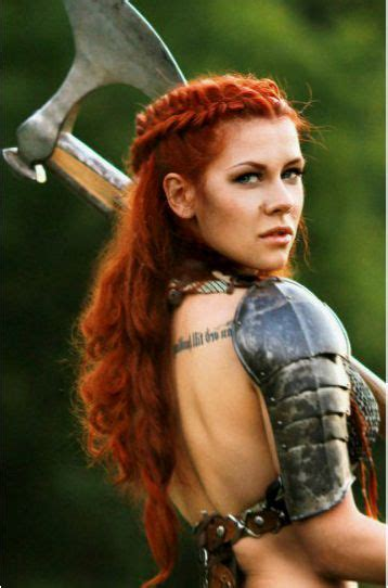 female warrior hair 424 best images about viking celtic medieval elven