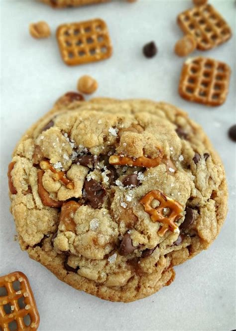 Kitchen Sink Cookie Recipe 25 Best Ideas About Chocolate Caramel Hair On Caramel Hair Highlights Baylage