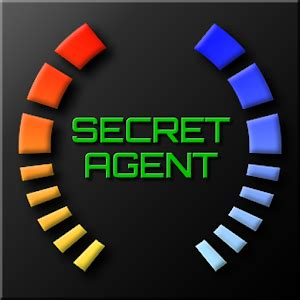 secret agent watchface android apps on google play