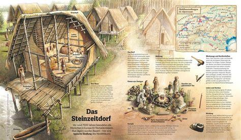 House Layout 214 tzi leben in der jungsteinzeit torben kuhlmanns webseite