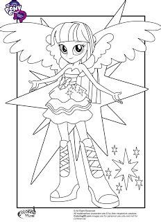 Colouring Pages Kids On Pinterest 42 Pins My Pony Equestria Rainbow Rocks Coloring Pages Printable