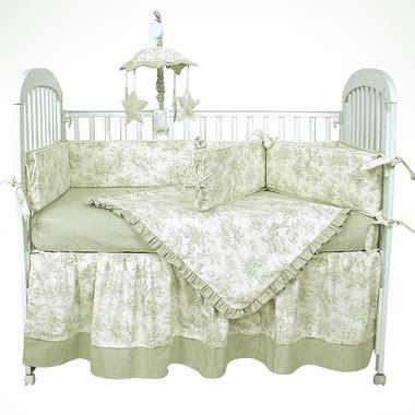 Hoohobbers Crib Bedding Hoohobbers Etoile Green 4 Crib Bedding Set Free Shipping