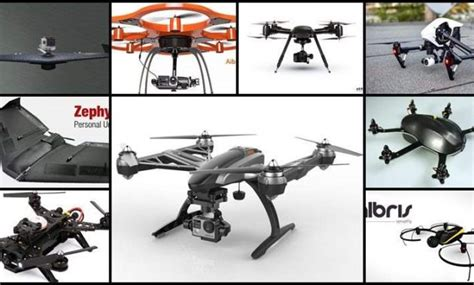 Drone Tercanggih quadcopter archives ngelag