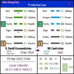 I Ching Wisdom Revealed Vincent Koh Diskon singapore feng shui centre articles i ching software
