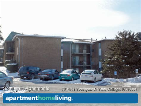 southgate apartments state college pa apartments for rent