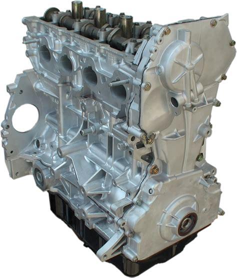 nissan frontier engine rebuilt 2005 2012 nissan frontier 2 5l qr25de engine 171 kar