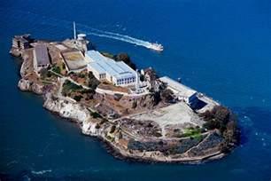 alcatraz tourist destinations