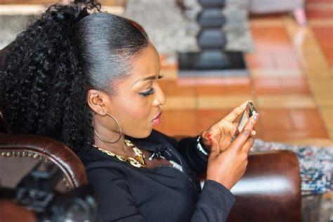 biography of yvonne okoro yvonne okoro shouldn t marry lazy ghanaian men counselor