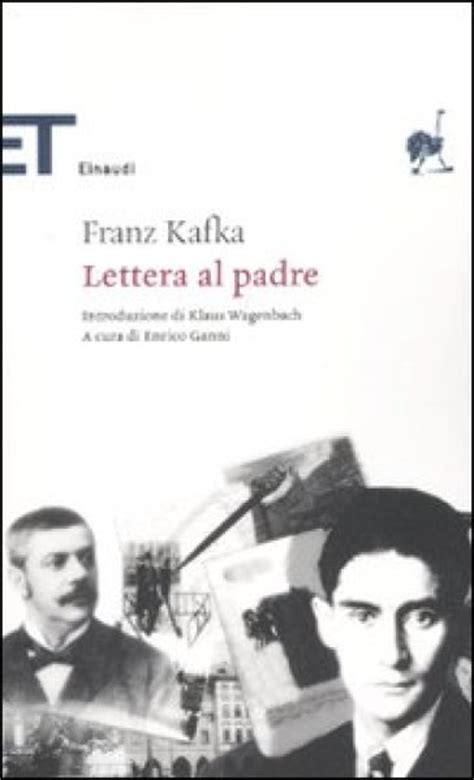 lettere al padre lettera al padre franz kafka libro mondadori store