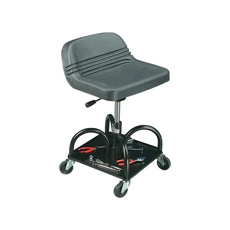 Roller Stool With Wheels by Whiteside Professional Adjustable Mechanic S Roller Seat