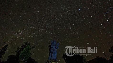 wallpaper bintang malam hari gambar langit malam dan bintang koleksi gambar hd