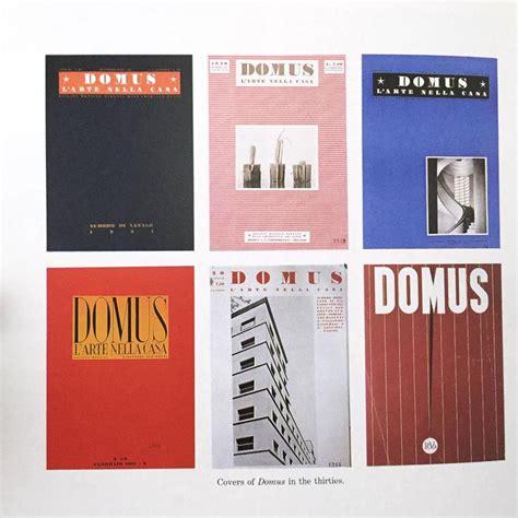gio books quot gio ponti the complete work 1923 1978 licitra