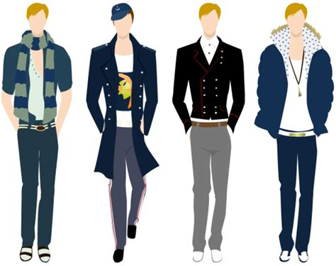 clothing pattern design software mac men s clothing clipart clipground